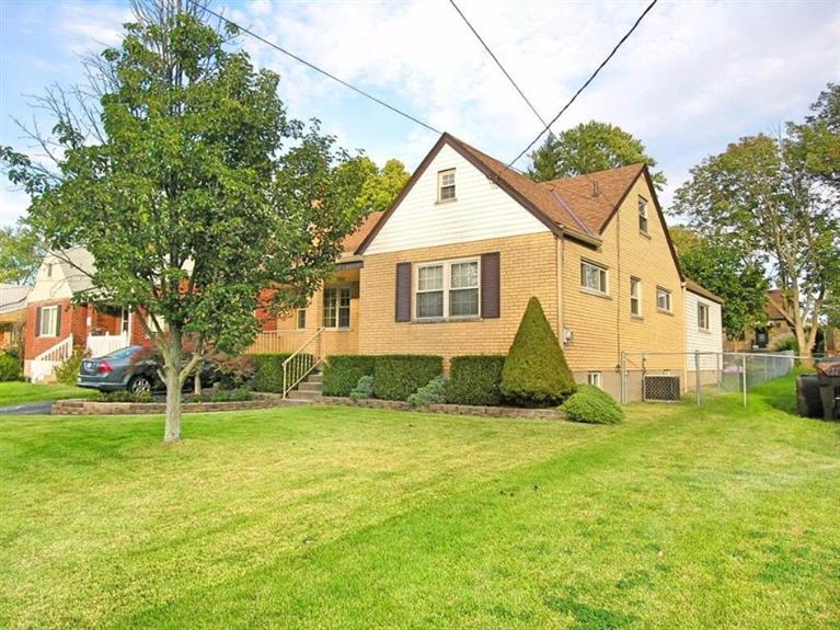 3604 Coral Gables Road, Green Twp, OH 45248
