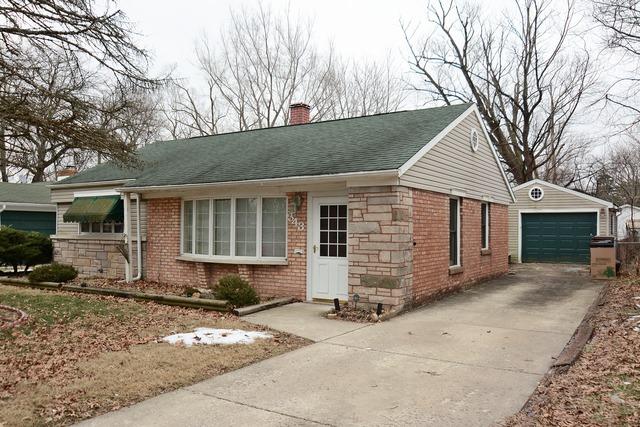 343 Merrimac Street, Park Forest, IL 60466