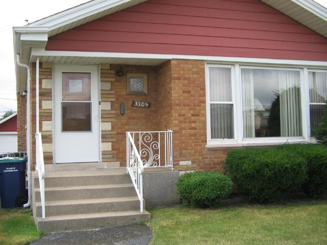 3105 West 100Th Street, Evergreen Park, IL 60805