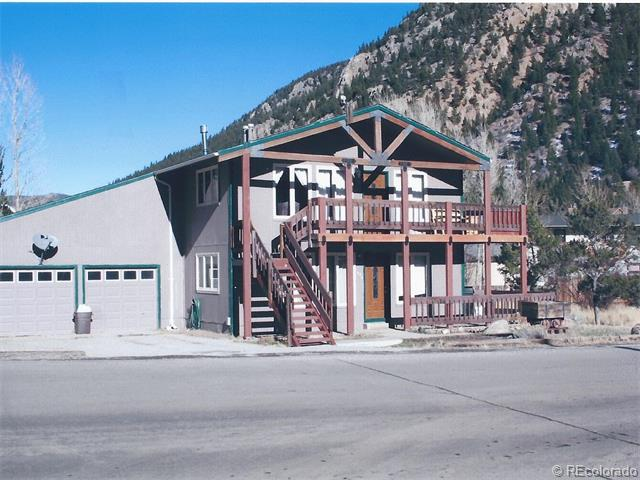 450 15th Street, Georgetown, CO 80444