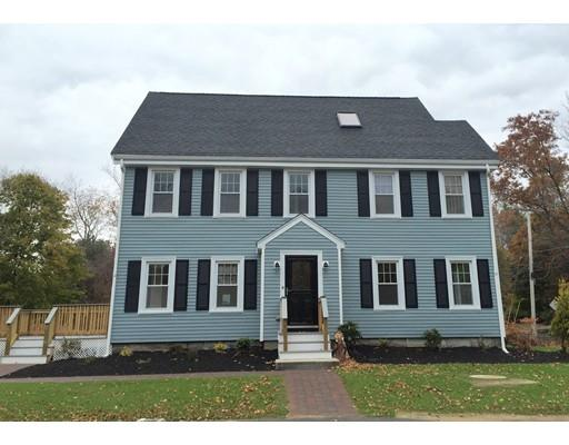 451 South St, Foxboro, MA 02035