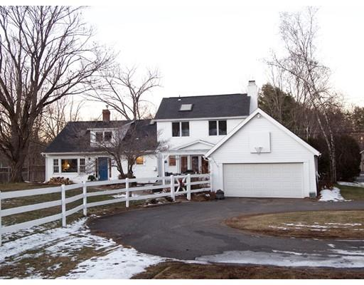 591 Bay Road, Amherst, MA 01002