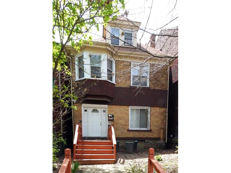 224 Morewood, Shadyside, PA 15213