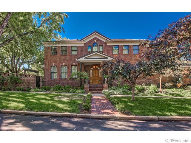 395 Monroe Street, Denver, CO 80206