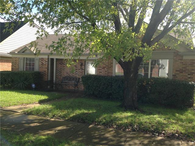 317  Chapman Street, Cedar Hill, TX 75104