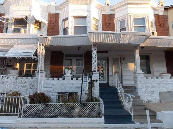 5649 Addison St, Philadelphia, PA 19143