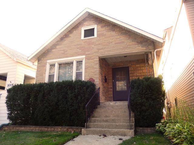 1013 Dunlop Avenue, Forest Park, IL 60130