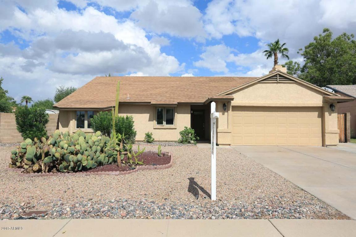 6202 E Betty Elyse Lane, Scottsdale, AZ 85254