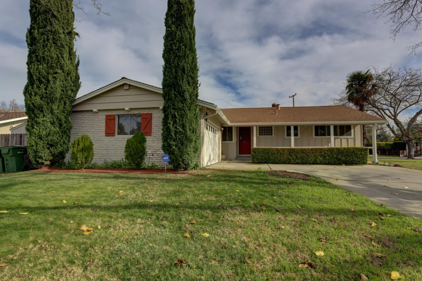 1021 Waterbird Way, Santa Clara, CA 95051
