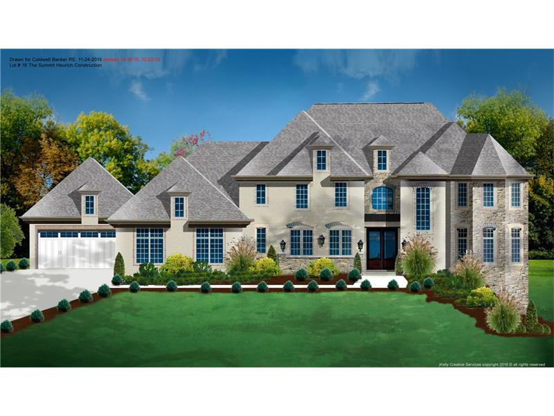 114 Archberry Drive, Marshall, PA 15090