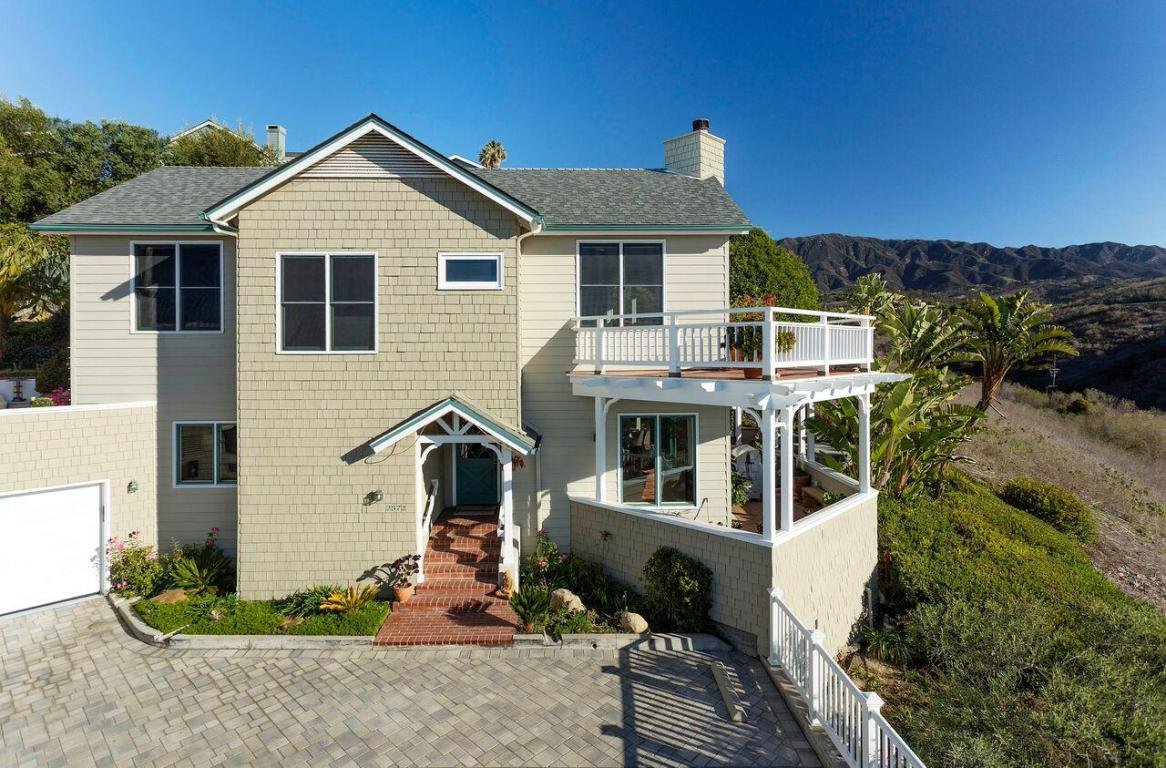 2572 Banner Ave, Summerland, CA 93067