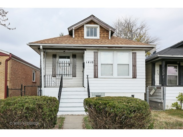 1410 West 114th Place, Chicago, IL 60643