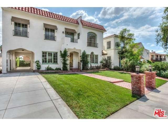 1224 S Burnside Ave, Los Angeles, CA 90019