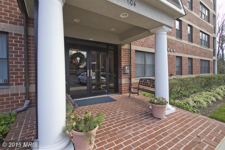 604 McKinsey Park Drive, Severna Park, MD 21146