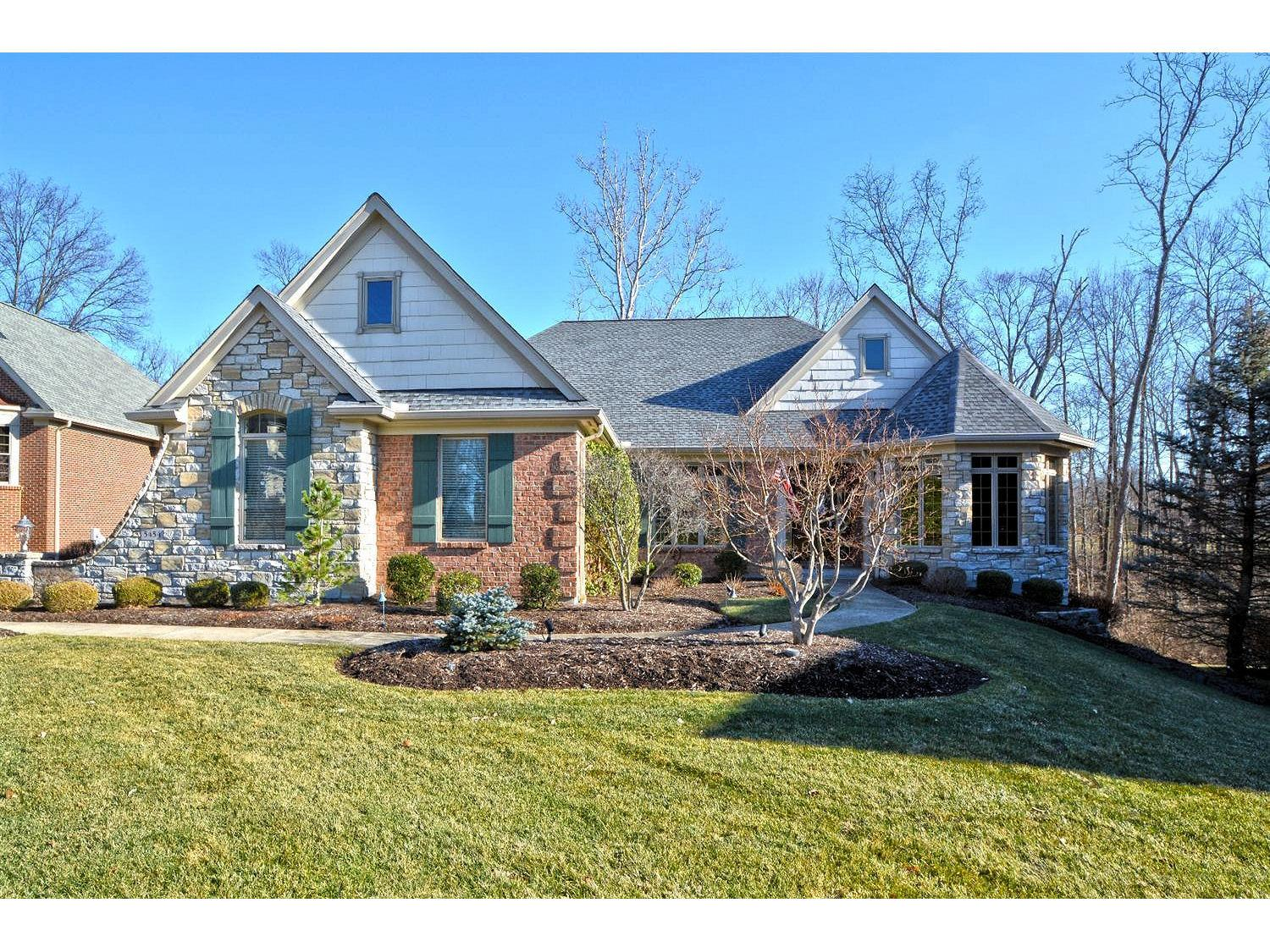 5454 Grand Legacy Drive, Maineville, OH 45039
