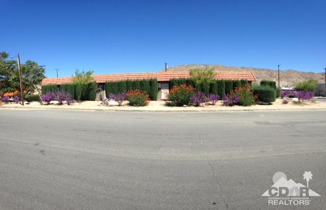 55966 Santa Fe, Yucca Valley, CA 92284
