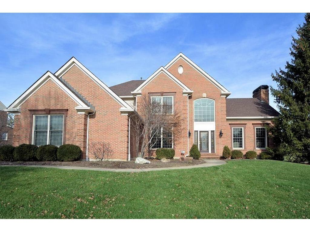 8136 Startinggate Lane, Sycamore Twp, OH 45249