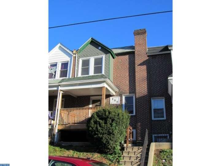 219 Laurel Rd, Sharon Hill, PA 19079
