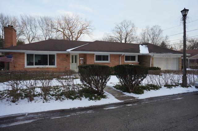 9455 Linder Avenue, Skokie, IL 60077