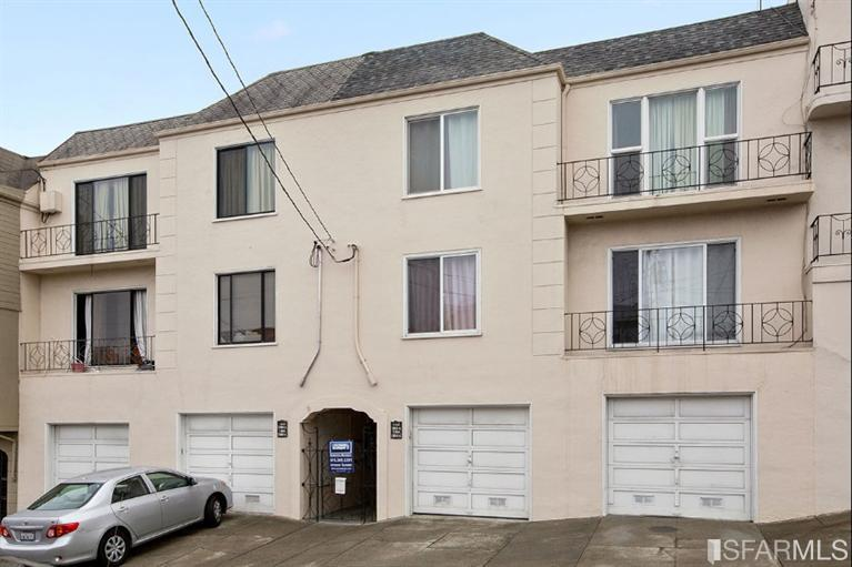 1360 17th Avenue, San Francisco, CA 94122