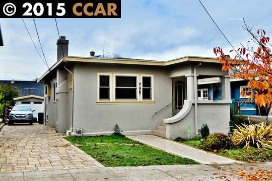 836 San Carlos Ave, Albany, CA 94706