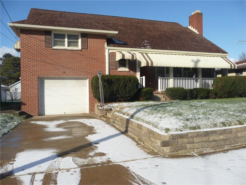 2715 Central Street, Natrona Hts/harrison Twp., PA 15065