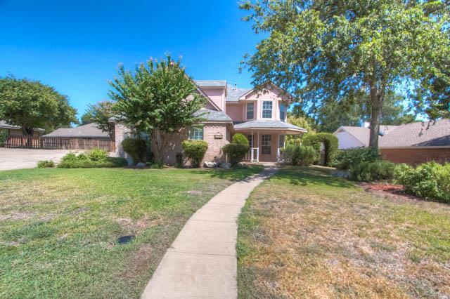 1526  Valerie Drive, Cedar Hill, TX 75104