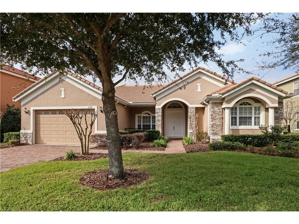 2138  Tillman Ave, Winter Garden, FL 34787