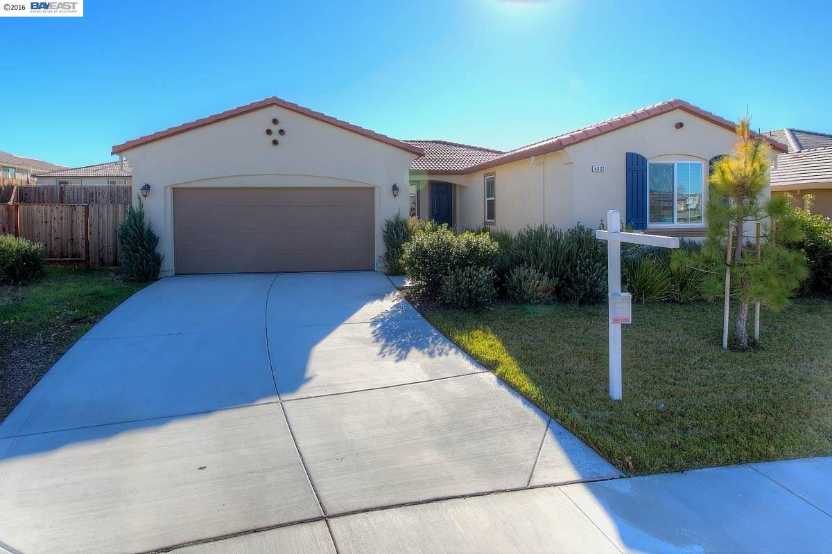 4632 Durness, Antioch, CA 94531
