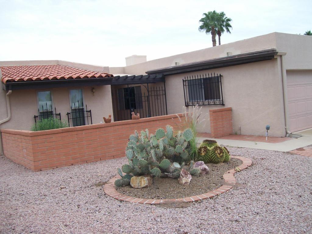 215 E Placita Del Iris, Green Valley, AZ 85614