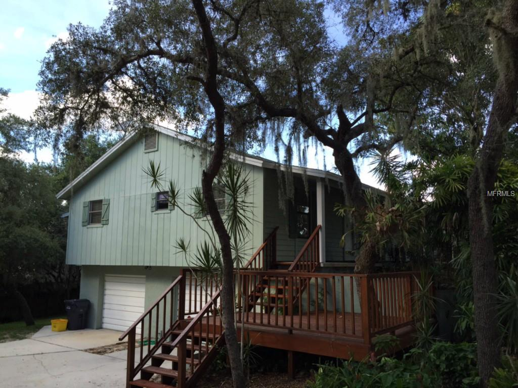 151 Pine  St, Babson Park, FL 33827
