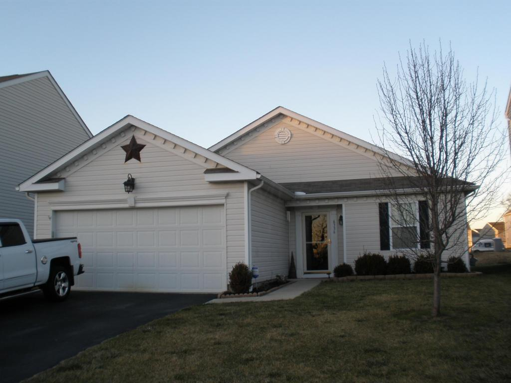 6336 Greenhaven Avenue, Galloway, OH 43119