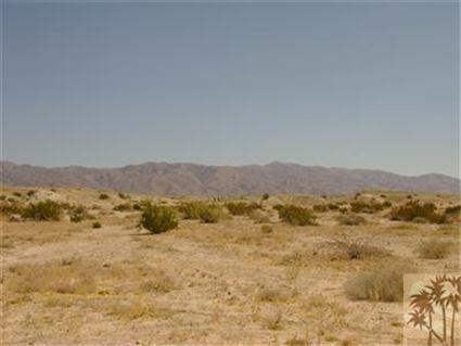 0 Parkside Drive, Mecca, CA 92254