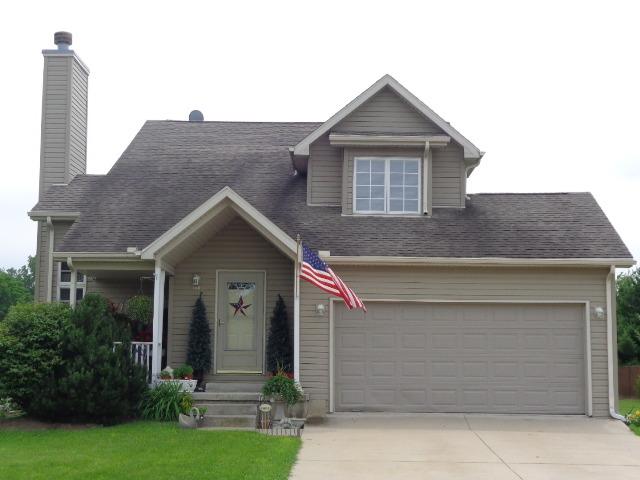 106 Prairie Drive, Essex, IL 60935