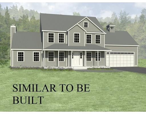 Lot 24 Bacon St, Pepperell, MA 01463