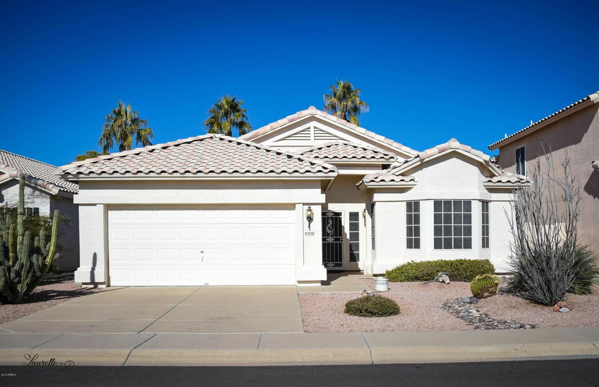 9308 E Karen Drive, Scottsdale, AZ 85260