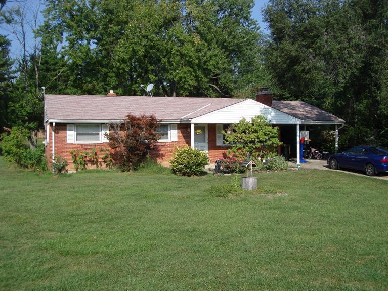 5951 Janice Drive, Fairfield, OH 45014