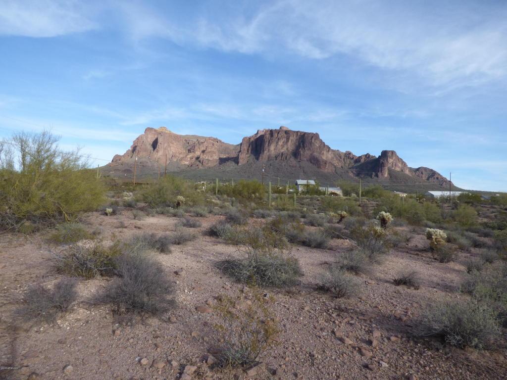 Approx N Val Vista Road, Apache Junction, AZ 85119