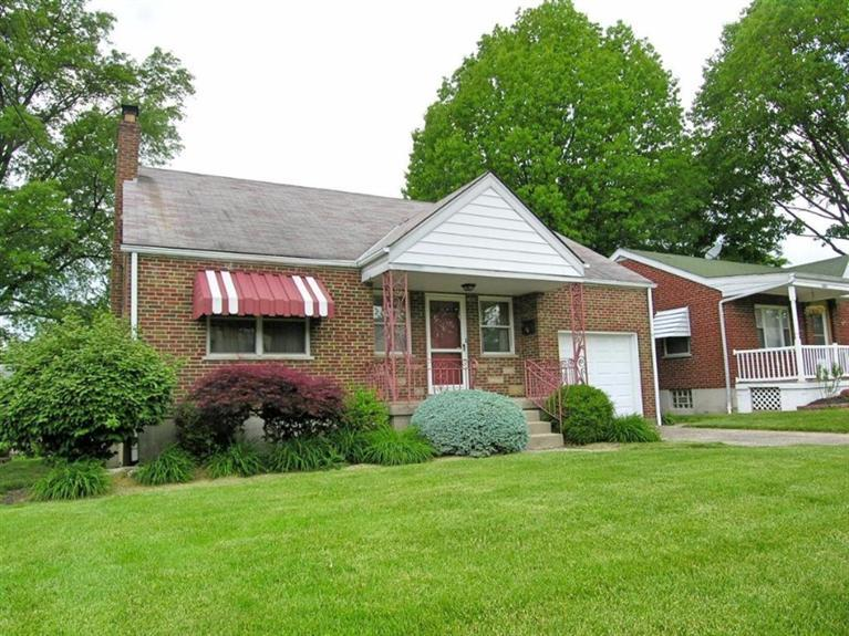 3979 Grace Avenue, Green Twp, OH 45211
