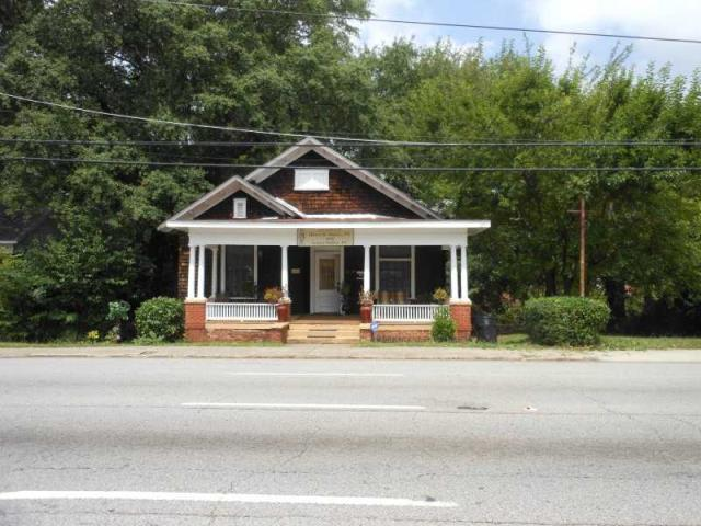 2849 East Point Street, Atlanta, GA 30344