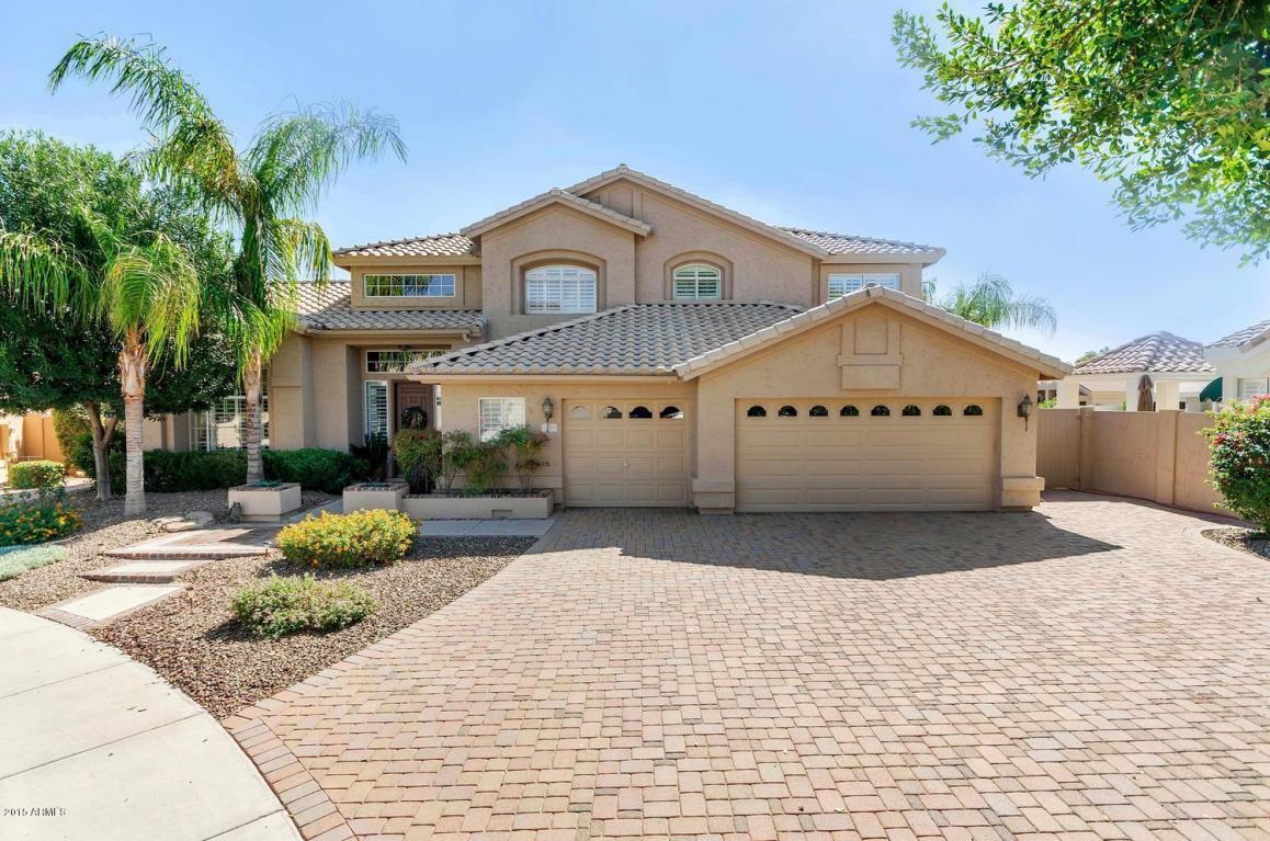 5281 W Quail Avenue, Glendale, AZ 85308