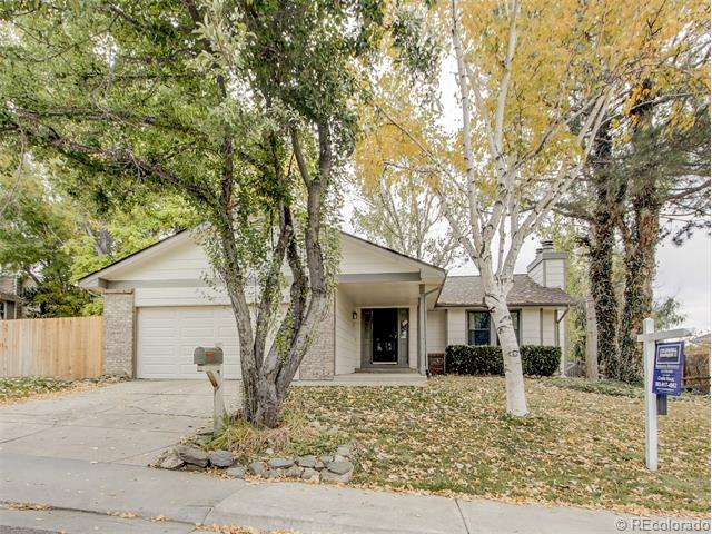 7768 East Long Place, Centennial, CO 80112