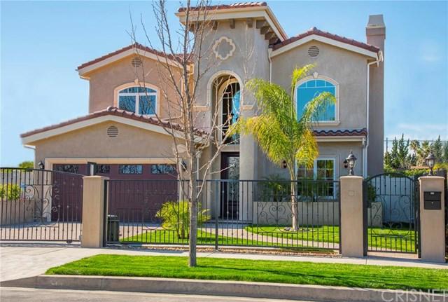 5443 Costello Avenue, Sherman Oaks, CA 91401