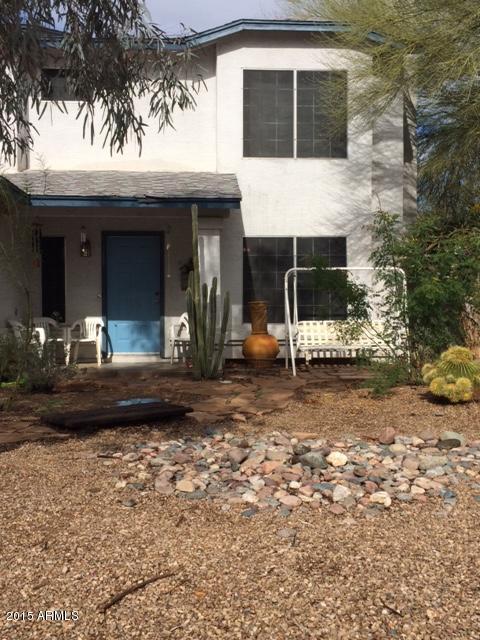 8620 W Turney Avenue, Phoenix, AZ 85037