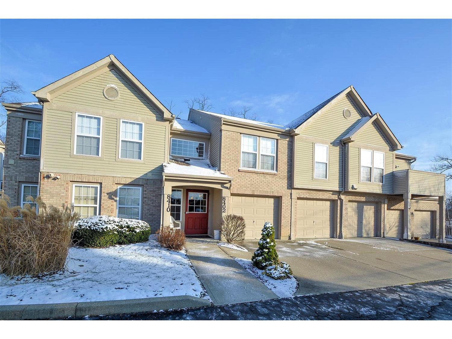 8402 Ridge Pointe Court, Reading, OH 45237
