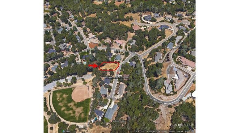 1612 Pheasant Run Drive, Placerville, CA 95667