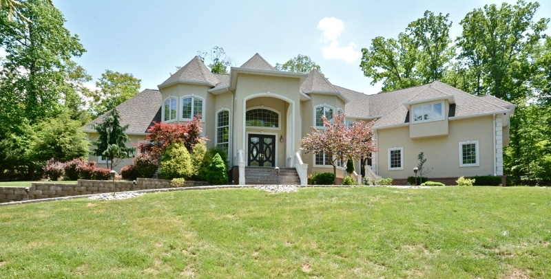 202 Rock Rd W, Green Brook Twp., NJ 08812