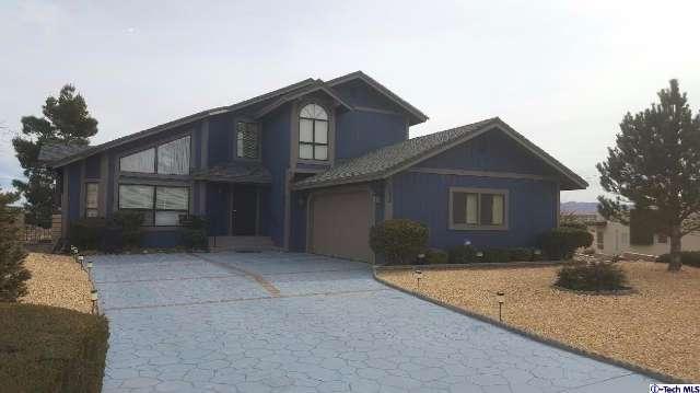 18189 Pahute Avenue, Victorville, CA 92395