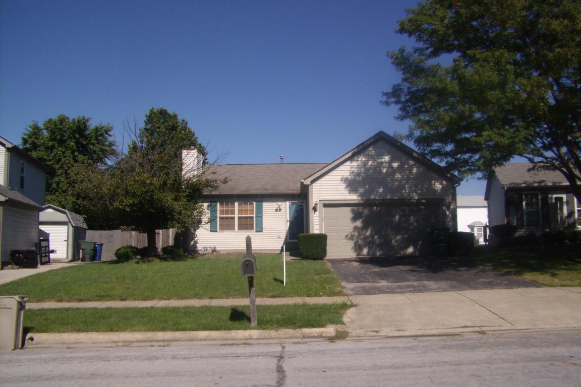 7466 Crooked Stick Drive, Pickerington, OH 43147