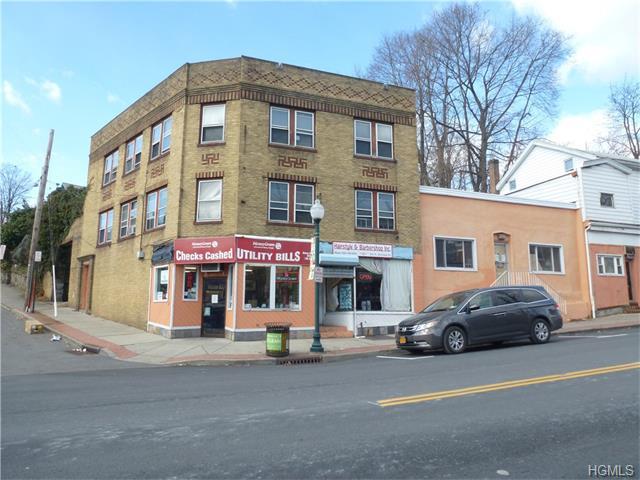 150 -154 North Division Street, Peekskill, NY 10566